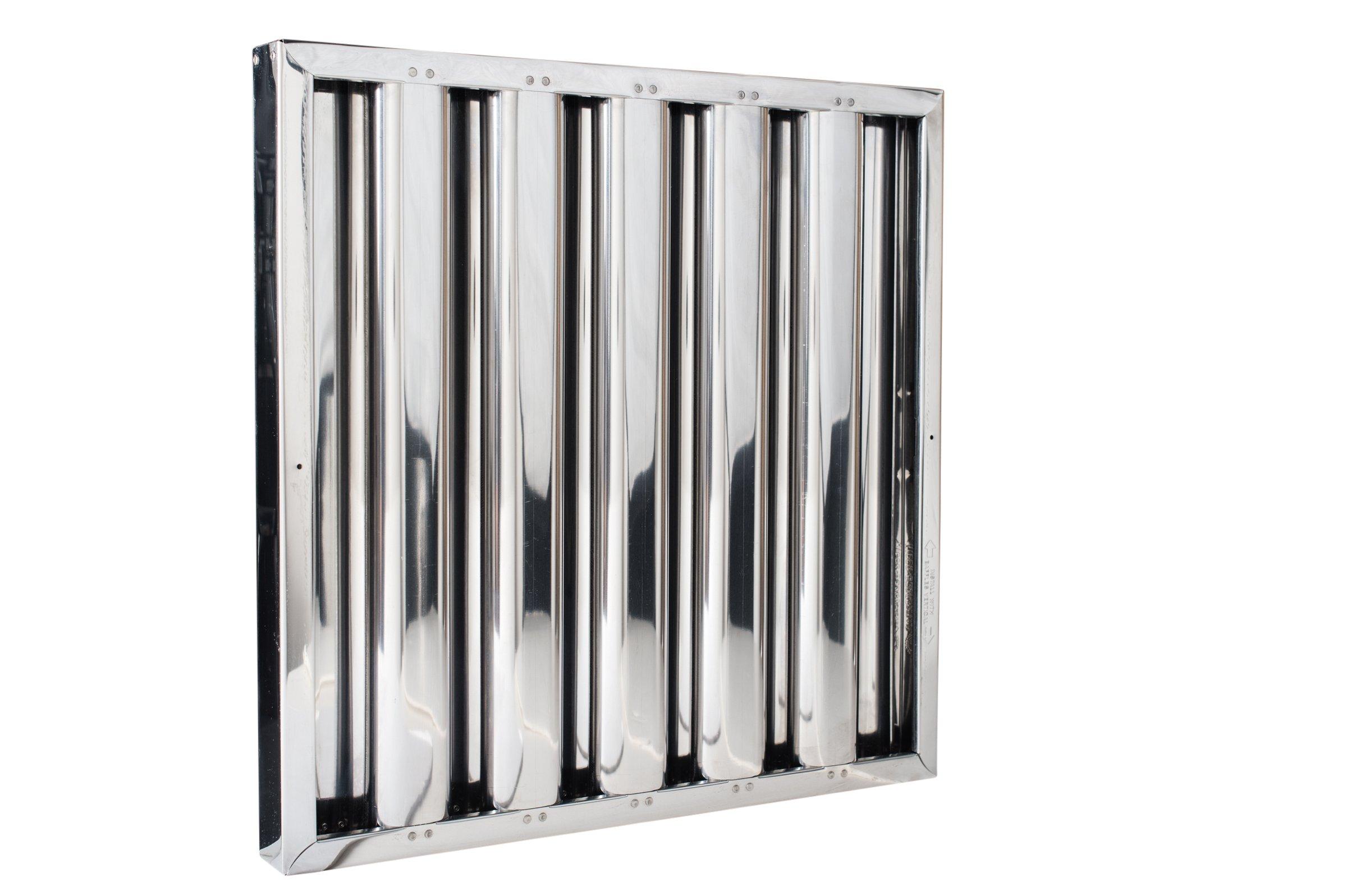 Stainless Steel Kleen Gard